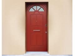 Porta d'ingresso blindata laccata in MDFSUPERIOR - 16.5058 M18 - BAUXT
