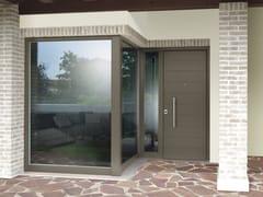 Porta d'ingresso blindataSUPERIOR - 16.5091 M16 - BAUXT