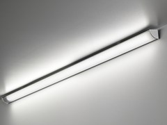 - Aluminium wall lamp / ceiling lamp ProLED - PURALUCE