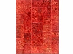 - Tappeto fatto a mano PROVENANCE WOOL & SILK - CHILI - Jaipur Rugs