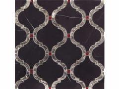 - Marble mosaic PROVENCE 2MG - Lithos Mosaico Italia - Lithos