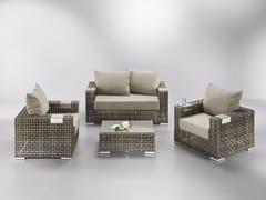Lounge set da giardinoPSARA II | Lounge set da giardino - MOBIKA GARDEN