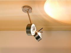 - Lampada da soffitto orientabile con braccio flessibile PUK WING TWIN | Lampada da soffitto - Top Light