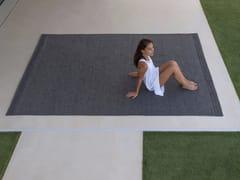 - Rectangular polypropylene outdoor rugs QUADRO - Talenti