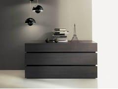 - Wooden dresser QUARANTACINQUE | Dresser - Fimar