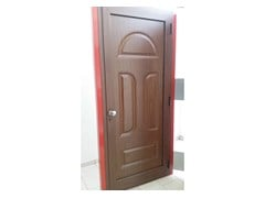 - Aluminium armoured door panel QUASAR/K - ROYAL PAT