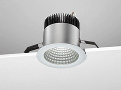 - Faretto a LED in alluminio R24 - NOBILE ITALIA
