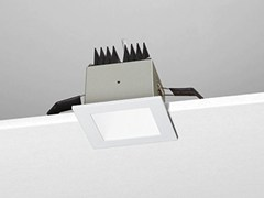 - LED aluminium spotlight R5 - NOBILE ITALIA