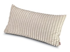 - Rectangular velvet cushion RABAT | Rectangular cushion - MissoniHome