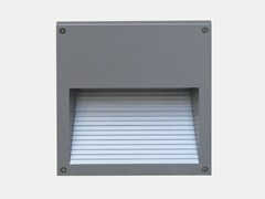 Lampada da soffitto a led in alluminio a incassoRADO - ES-SYSTEM