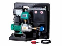 Sistema di recupero acqua piovanaRAINSYSTEM AF BASIC - WILO ITALIA