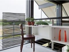 Pellicola per vetri adesiva decorativaRAYURES - ACTE DECO