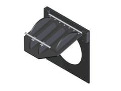 Clapet con battente verticaleRCV - BETONCABLO