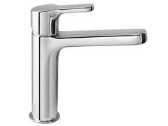- Miscelatore per lavabo da piano monocomando READY 43 - 4311300 - Fir Italia