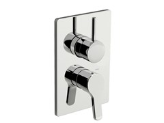 - Shower mixer with diverter READY 43 - 4350188 - Fir Italia