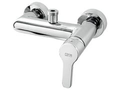 - Miscelatore per doccia a 2 fori monocomando READY 43 - 4354060 - Fir Italia