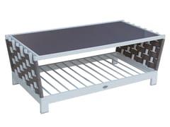 - Coffee table CLEO 23204 - SKYLINE design
