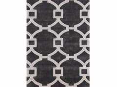 - Rug with geometric shapes REGENCY - Jaipur Rugs