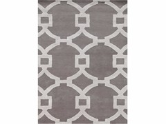 - Rug with geometric shapes REGENCY - Jaipur Rugs