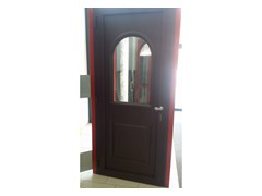 - Aluminium armoured door panel REGOLO/KD1 - ROYAL PAT