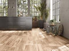 Pavimento/rivestimento in gres porcellanato effetto legnoREMAKE - CERAMICHE SUPERGRES