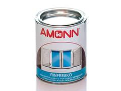 Olio rivitalizzante per legno verniciatoRINFRESKO - J.F. AMONN