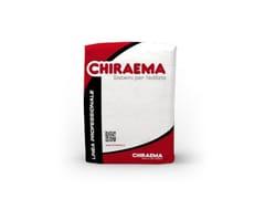 Rinzaffo ad applicazione meccanicaRINZAFFO A - CHIRAEMA