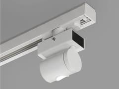 - LED swivel track-light ROBOTIC 6435 - Milan Iluminación