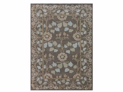 - Wool rug RODEZ DARK GREY - Jaipur Rugs