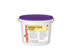 Pittura lavabile resistente alle muffe per interniRÖFIX INSIDE CARE PLUS - RÖFIX