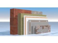 Rivestimento di facciata in pietra artificialeRÖFIX STONEETICS® 103 | Rivestimento di facciata in pietra artificiale - RÖFIX