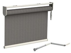 - Dimming roller blind ELITE | Roller blind - Mv Line