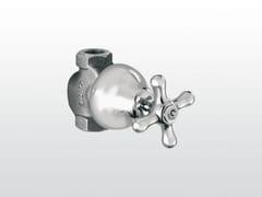- Chrome-plated washbasin tap ROMA   0/154 - RUBINETTERIE STELLA