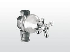 - Metal bathtub tap / shower tap ROMA   0/156 - RUBINETTERIE STELLA