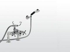 - Bathtub tap / shower tap ROMA | 3267RG305/6 - RUBINETTERIE STELLA