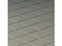 - Porcelain stoneware wall/floor tiles ROMBINI LOSANGE GREEN - MUTINA