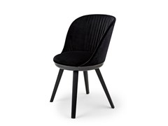 - Fabric chair ROMY | Fabric chair - FREIFRAU