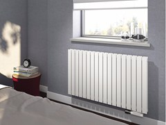 - Wall-mounted hot-water radiator for replacement ROSY TANDEM | Radiator for replacement - CORDIVARI