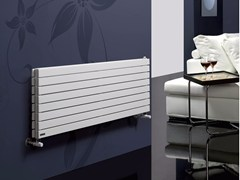 - Horizontal wall-mounted hot-water radiator ROSY TANDEM OR - CORDIVARI