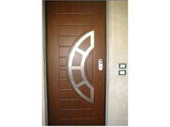 - Aluminium door panel ROTARY/X - ROYAL PAT