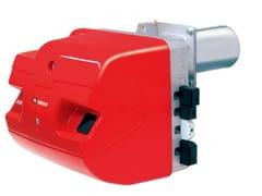 Bruciatore di gas monostadioRS 34-44/1 MZ - RIELLO