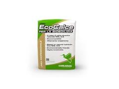 Adesivo/Rasante eco-compatibileRS 500 FLEX - CHIRAEMA