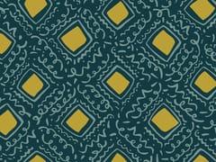 Tessuto stampato con motivi grafici per esternoSALER - EQUIPO DRT