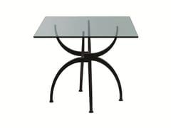 - Square table SALOMONICA - Driade