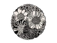 - Handmade round rug SAPPORO | Round rug - MissoniHome