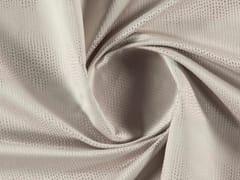 Tessuto jacquard lavabile in poliestere per tendeSATEEN - MORE FABRICS