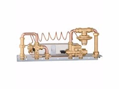 - Heat interface unit mechanical version SATK15 ABC - CALEFFI