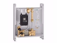 - High temperature heat interface unit SATK203 - CALEFFI