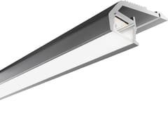 - Aluminium lighting profile for LED modules SCALA DOWN - GLIP by S.I.L.E