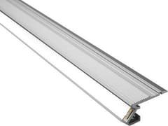 - Aluminium lighting profile for LED modules SCALA UP - GLIP by S.I.L.E